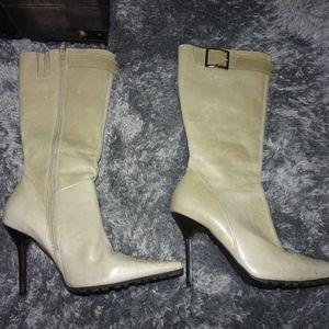 Steve Madden High Heel Boots